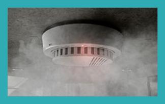 Funkcja ochrony przeciwpożarowej