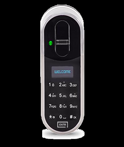 Biometria-Elektroniczny Zamek