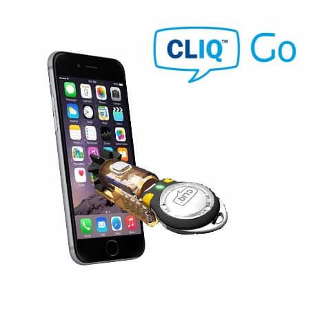 cliq-go-Elektroniczny Zamek