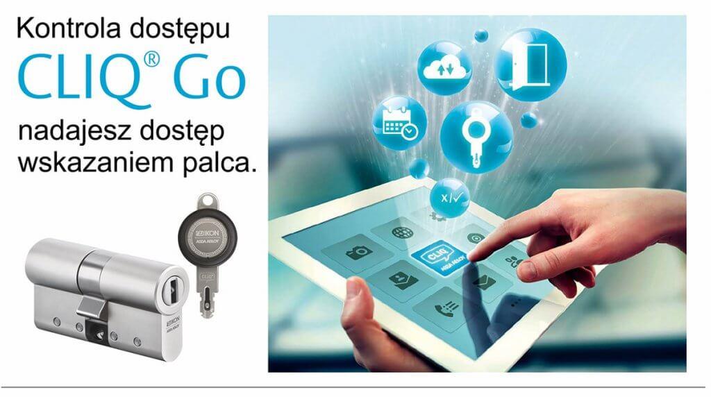 tablet_chmurki-Elektroniczny Zamek
