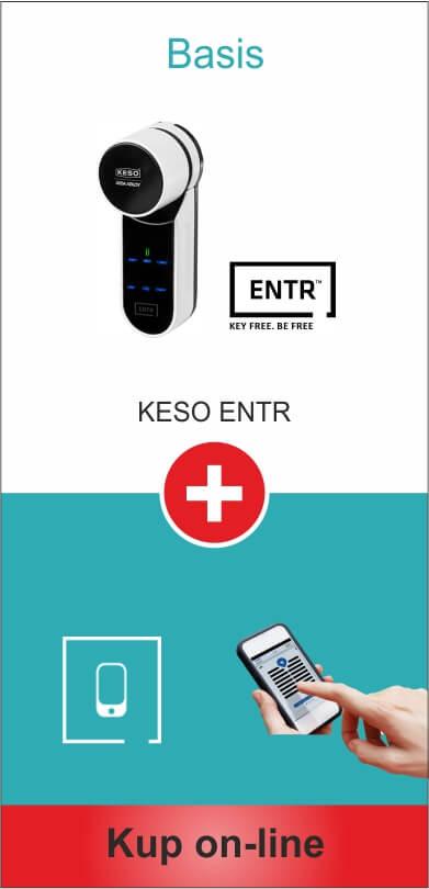 zestaw-basis_telefon-Elektroniczny Zamek
